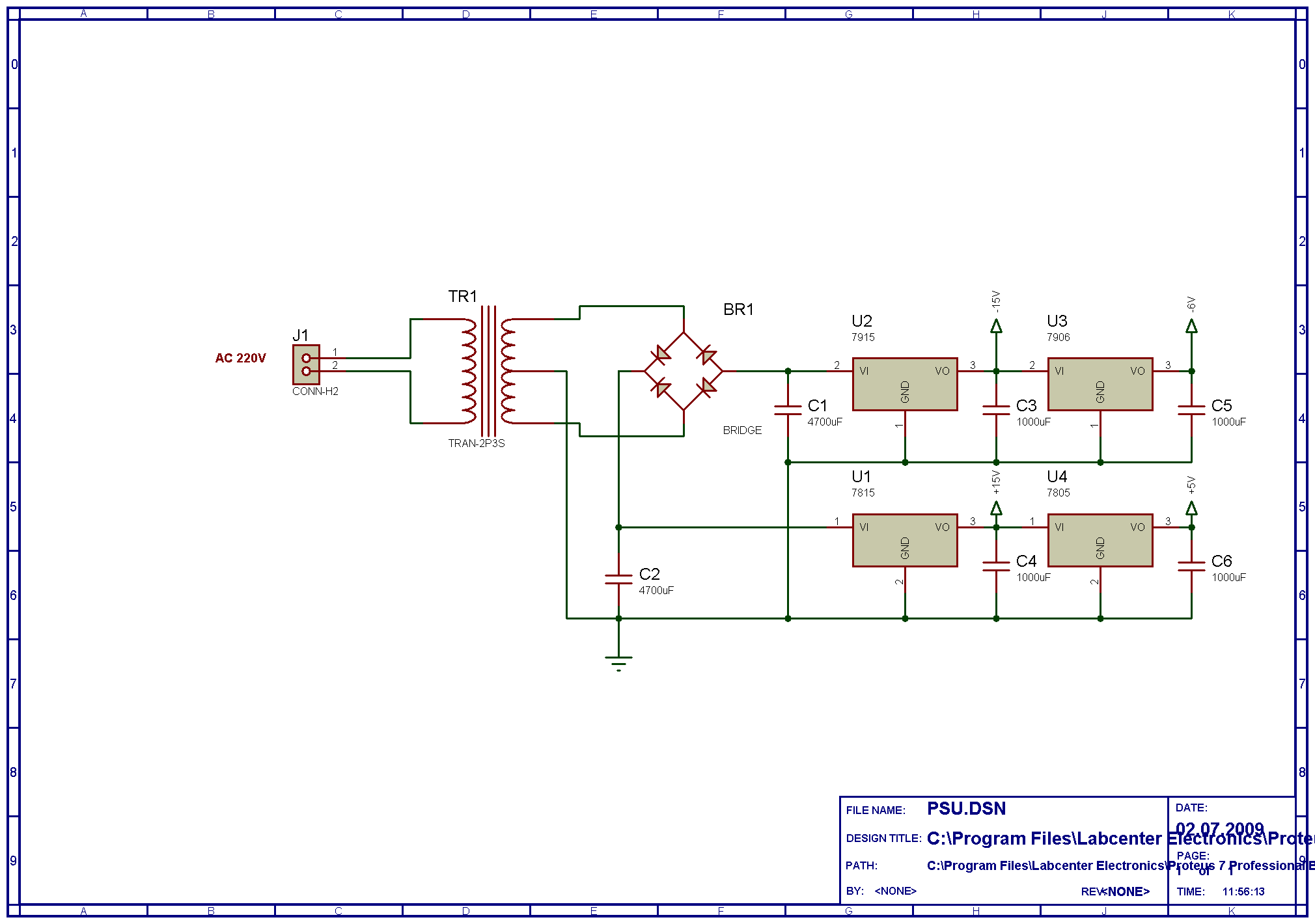 схема измерения тока для ацп